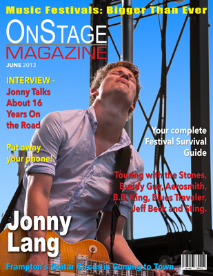 Cover June 2013