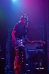Jessie from Todd Rundgren's Band 2013