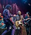 Tom Petty concert photos