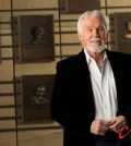 Kenny Rogers Hall of Fame Photo