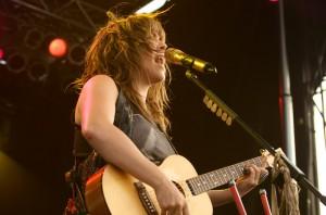 Serena Ryder - Charlottetown, PE 30/06/13