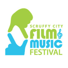 Scruffy City Logo