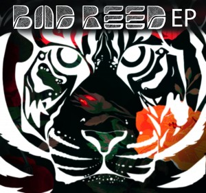 Bad Reed EP cover