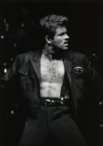 George Michael By University of Houston Digital Library