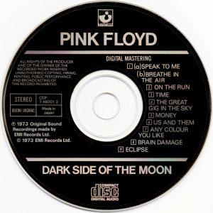 darkside-pink Pink Floyd