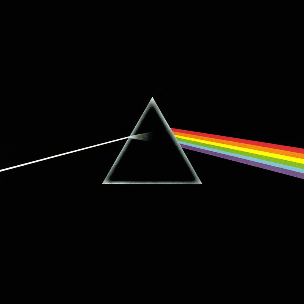 pink-dark Pink Floyd