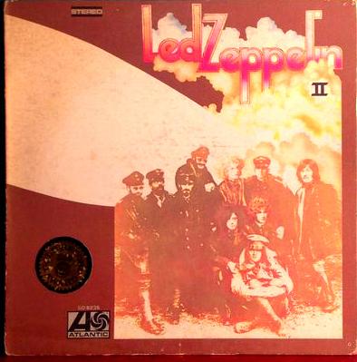 Led Zep Plant Page Jones Bonzo