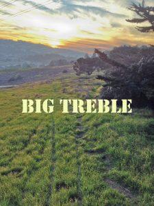 Horse and Chariot Big Treble