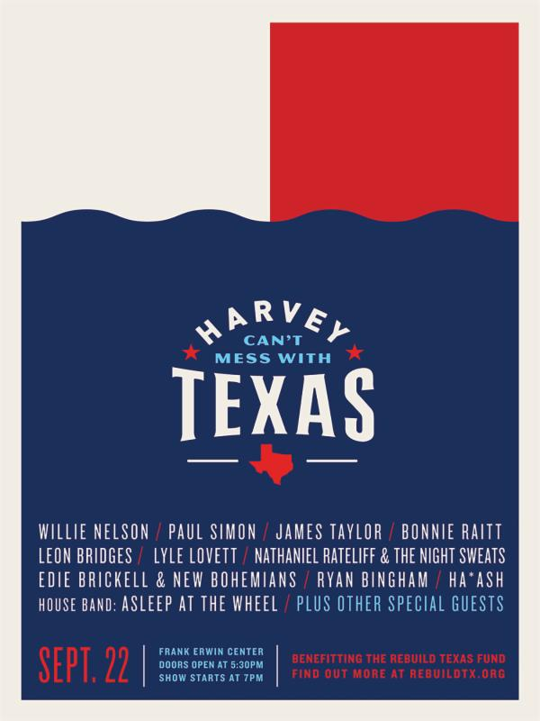 Harvey benefit